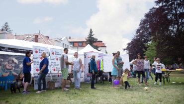 Festival Mezi Ploty 2019